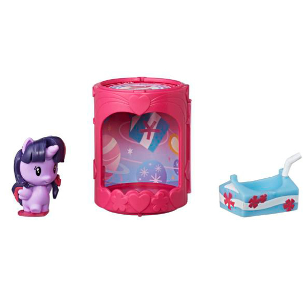 Hasbro My Little Pony E1977 Май Литл Пони Милашка в закрытой упаковке (в ассортименте)