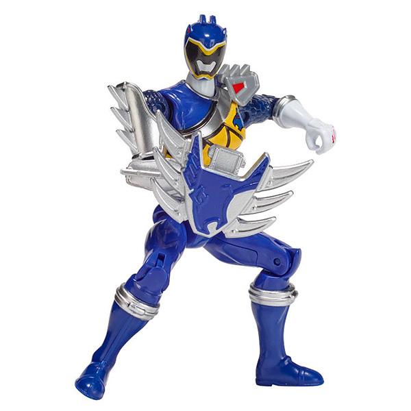 Power Rangers Dino Charge 43200 Пауэр Рейнджерс Фигурка подвижная 12 см (в ассортименте)