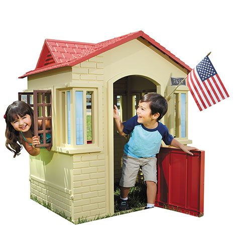 Little Tikes 637902 Литл Тайкс Игровой домик