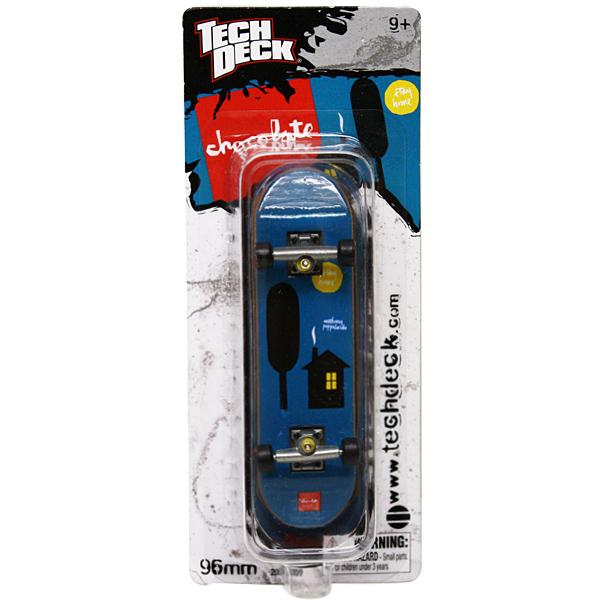 Tech Deck 99821 Тек Дек Фингерборд с аксессуаром