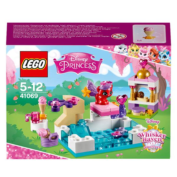 Lego Disney Princess 41069 Лего Принцессы Дисней Королевские питомцы: Жемчужинка