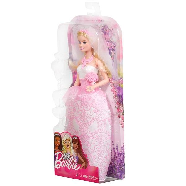 Mattel Barbie CFF37 Барби Кукла-невеста