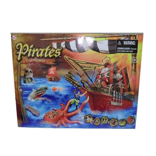 Chap Mei 505-135_1 Чап Мей Пираты 135