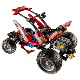 Lego Technic 8048 Багги