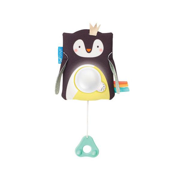 Taf Toys 12275 Таф Тойс Ночник Пингвин