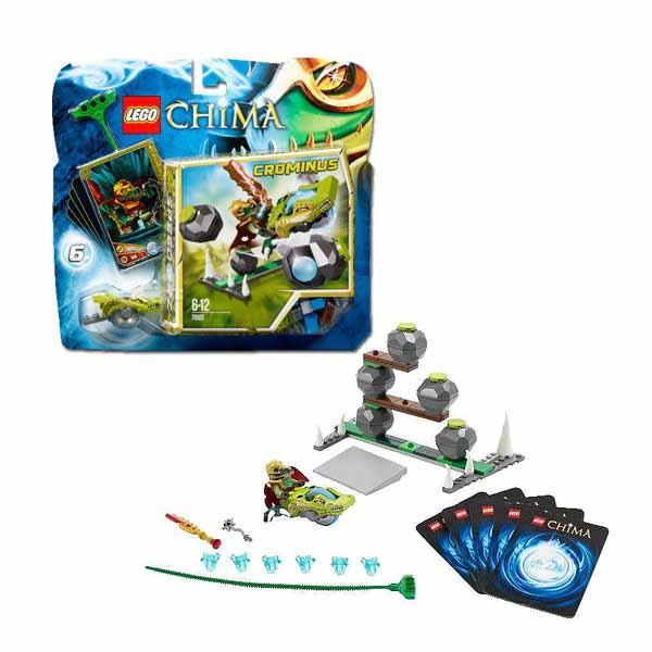 Лего Чима 70103 Супер Камнебол
