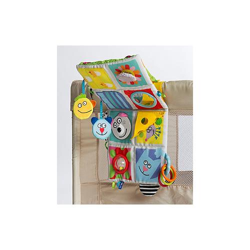 Игрушка Taf Toys 11655 Таф Тойс Многофункциональный игровой центр