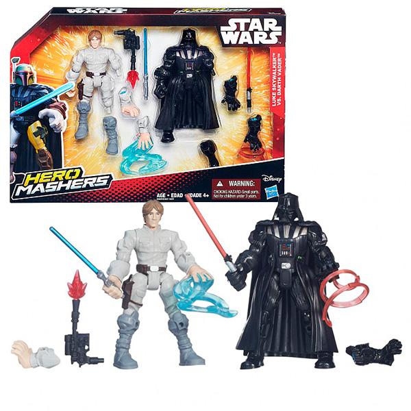 Hasbro Star Wars B3827 Звездные Войны Набор Битвы (в ассортименте) игровые наборы playskool игровой набор звездные войны с фигуркой эвока