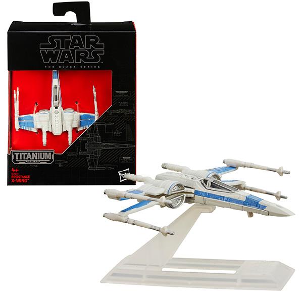 Hasbro Star Wars B3929 Звездные Войны Коллекционный корабль Звездных Войн (в ассортименте)