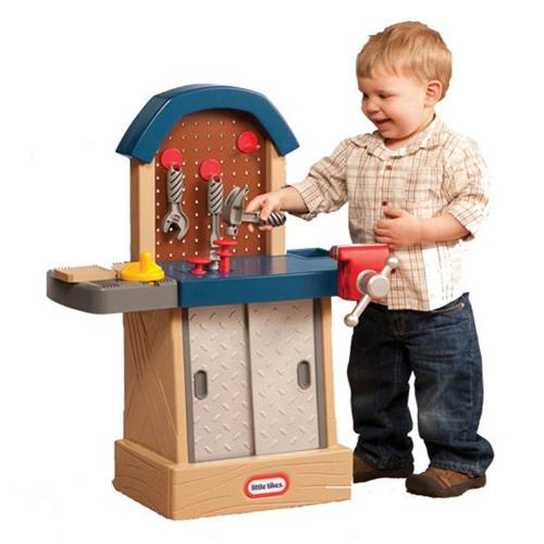 Little Tikes 621628 Литл Тайкс мастерская с инструментами