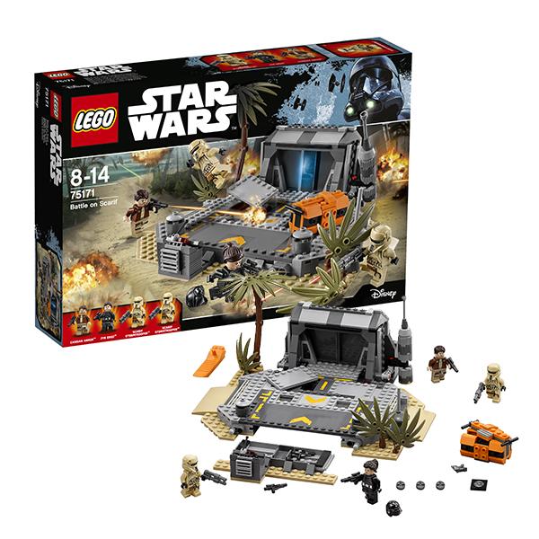 LEGO приемный бункер с питателем для руды