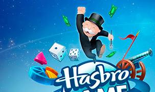 Настольные игры от Hasbro для самых внимательных