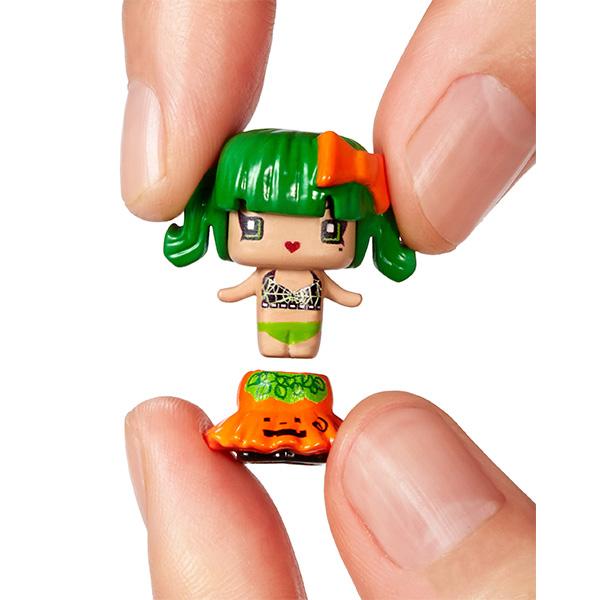Mattel My Mini Mixi Q's DXD64 Набор из четырех фигурок