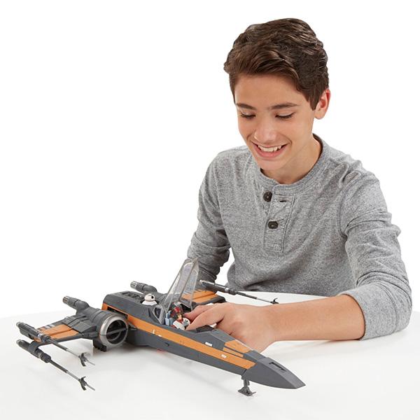 Hasbro Star Wars B3953 Звездные Войны Космический корабль Класс III