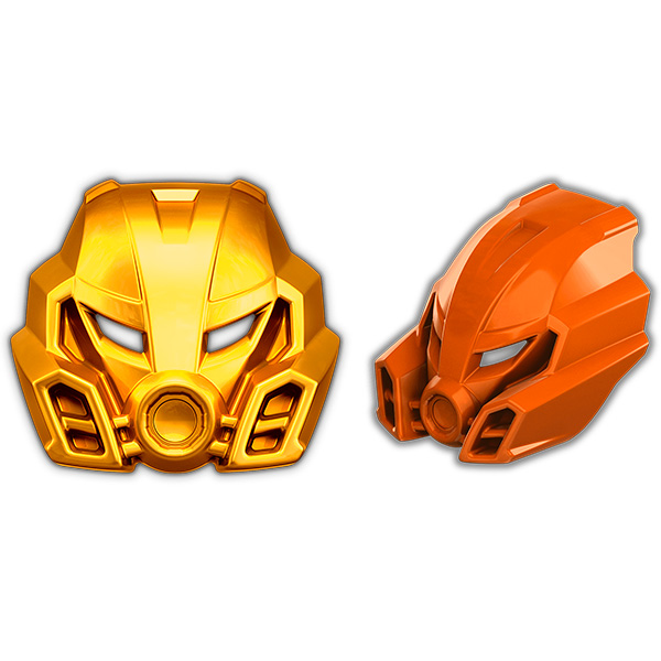 Lego Bionicle 70785 Конструктор Лего Бионикл Похату-Повелитель Камня