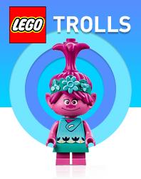 LEGO Trolls