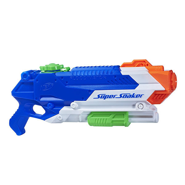 Hasbro Nerf B8248 Сокер Флудинатор