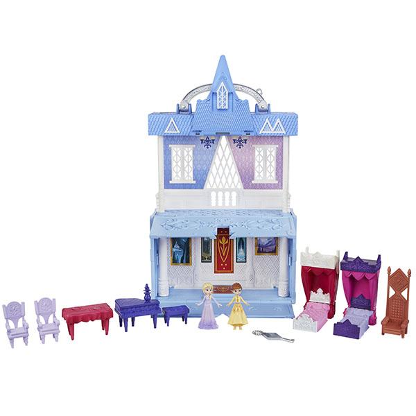 цена на Hasbro Disney Princess E6548 ХОЛОДНОЕ СЕРДЦЕ 2 Замок