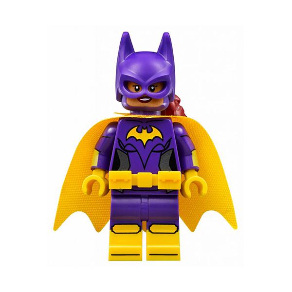Lego Batman Movie 70902 Конструктор Лего Фильм Бэтмен: Погоня за Женщиной-кошкой