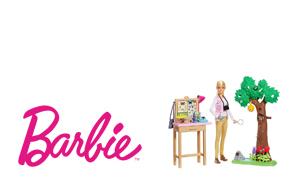 Бабочки и паучки для Барби