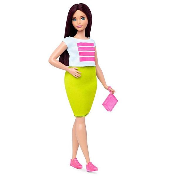 """Mattel Barbie DTF01 Игровой набор из серии """"Игра с модой"""""""