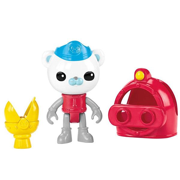 Mattel Octonauts V1381 Октонавты Фигурки персонажей с аксессуарами (в ассортименте)