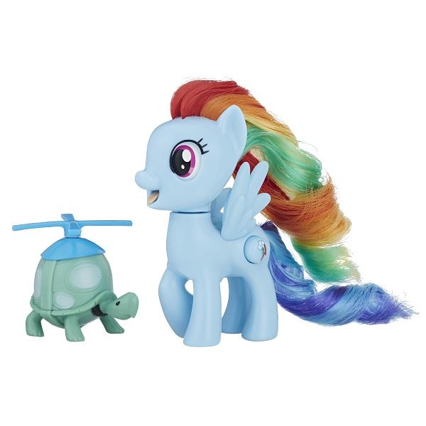 Hasbro My Little Pony E0186 ПОНИ в блестящих юбках