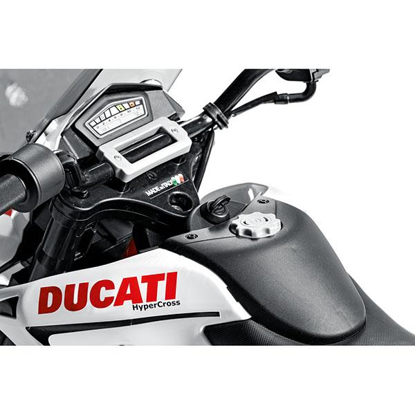 Детский электромотоцикл Peg-Perego MC0021 DUCATI Hypercross