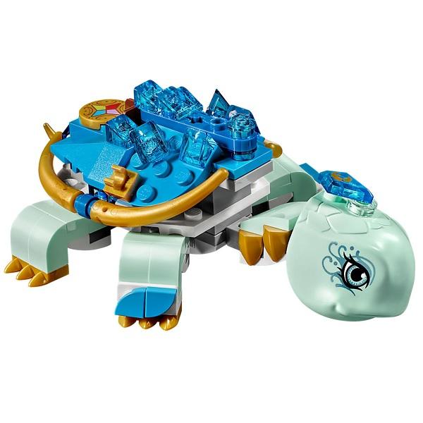 Lego Elves 41191 Конструктор Лего Эльфы Засада Наиды и водяной черепахи
