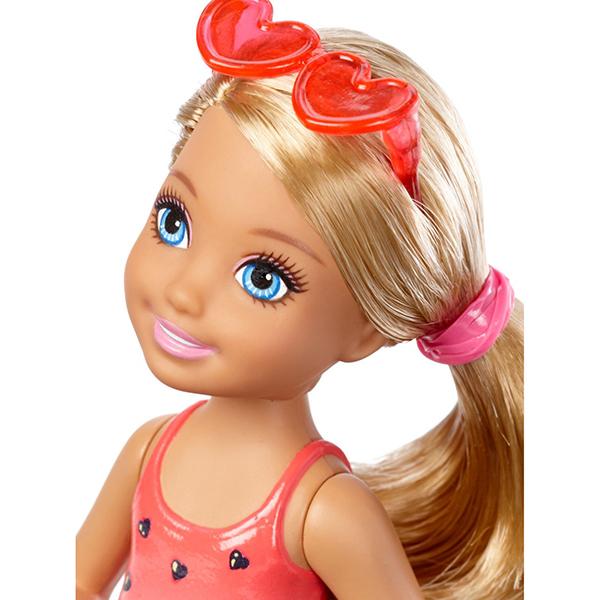 Mattel Barbie DWJ34 Барби Кукла Челси