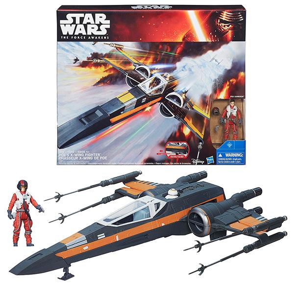 купить Hasbro Star Wars B3953 Звездные Войны Космический корабль Класс III недорого