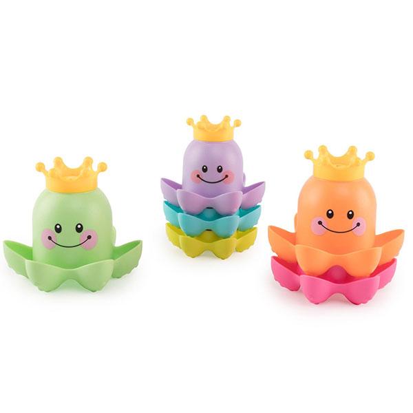 "Happy Baby 330090 Набор игрушек ""AQUA KING"""