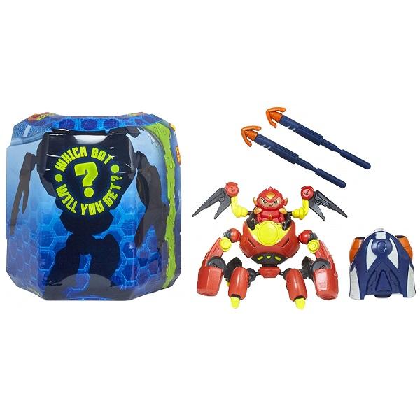 Ready2Robot 553892 Две капсулы (Горец и оружие)