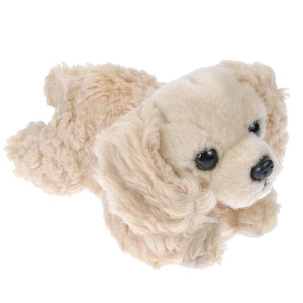 Aurora 61-852 Аврора Кокер-спаниель щенок, 22 см английский кокер спаниель