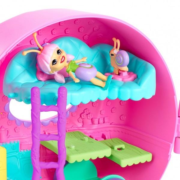 "Mattel Enchantimals GCT42 ""Дом улитки"""