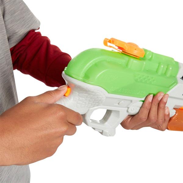 Hasbro Nerf A9463 Нерф Супер Сокер СплаттерБласт