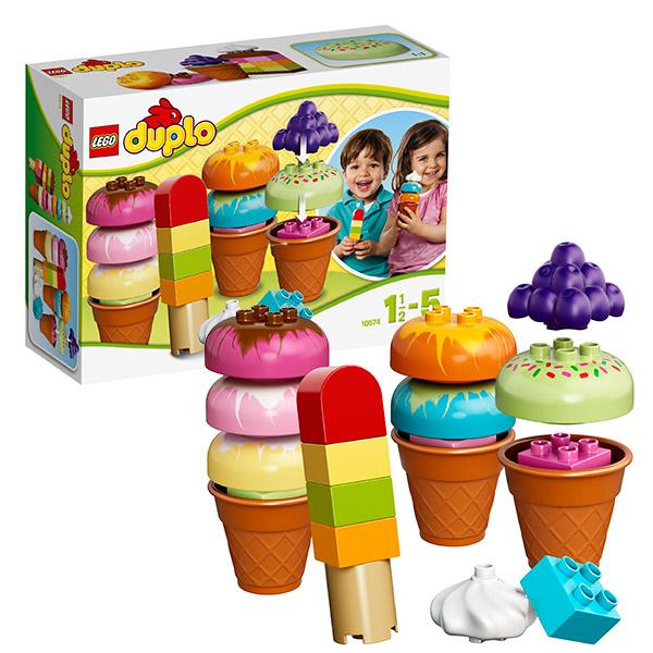 Lego Duplo 10574 Конструктор Веселое мороженое