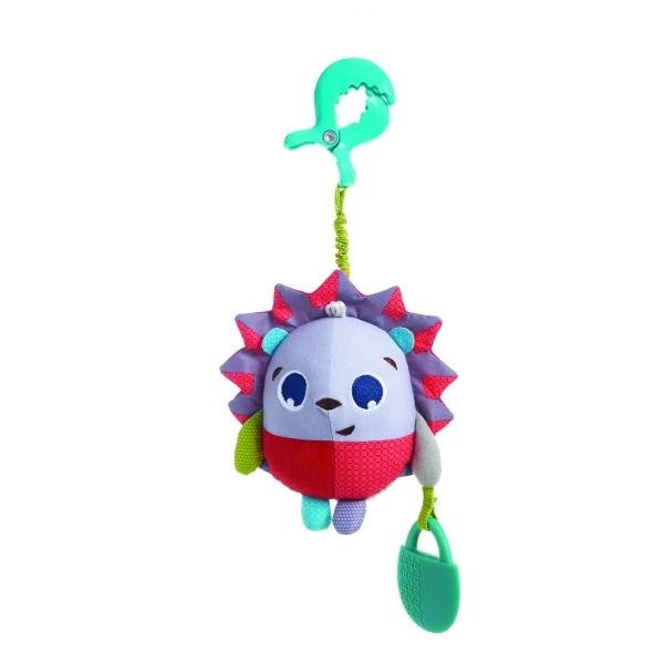 Tiny Love 1114301110 Игрушка-подвеска Ёжик игрушка подвеска tiny love медвежонок