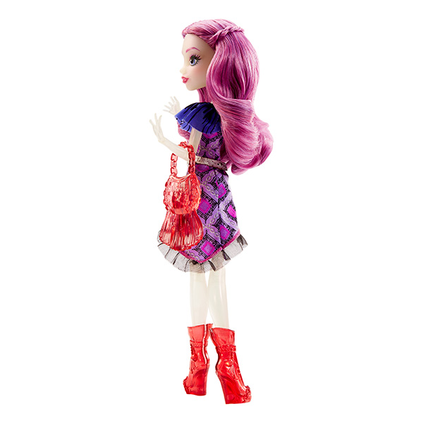 Mattel Monster High DPL86 Кукла Ари Хантингтон