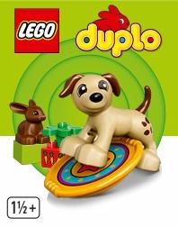 LEGO DUPLO 2021