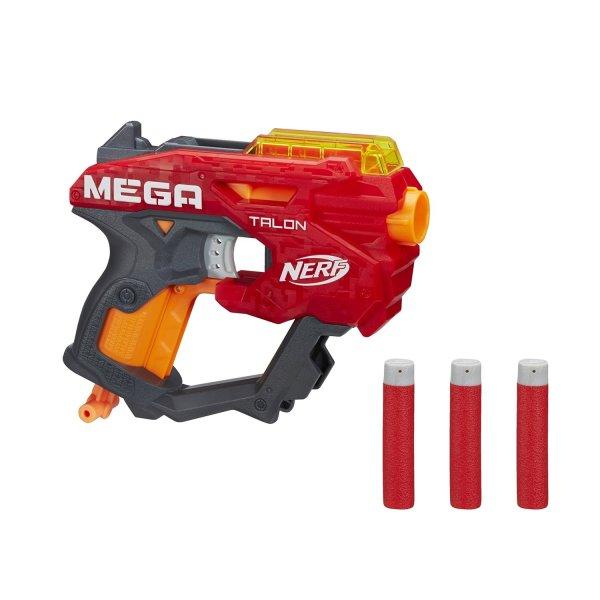 Hasbro Nerf E6189 Нерф Мега Талон другое оружие и боеприпасы nerf специальный агент