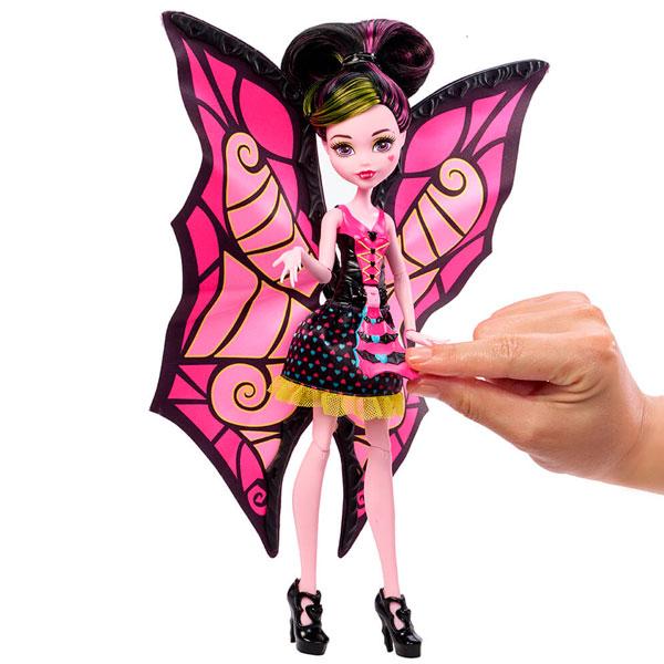 Mattel Monster High FNC17 Трансформирующиеся Монстры