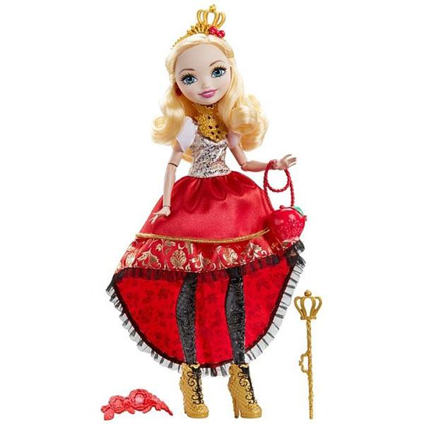 Mattel Ever After High DVJ18 Отважные принцессы Эпл Вайт