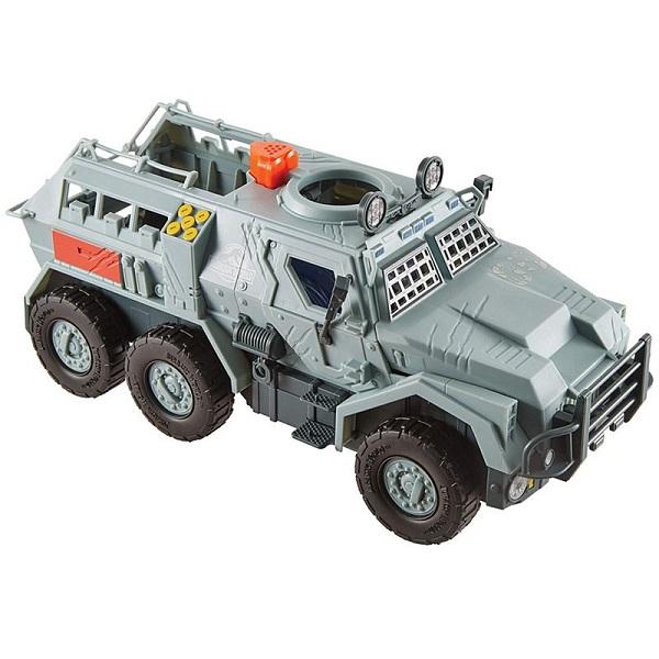 Mattel Jurassic World FMY86 Броневик