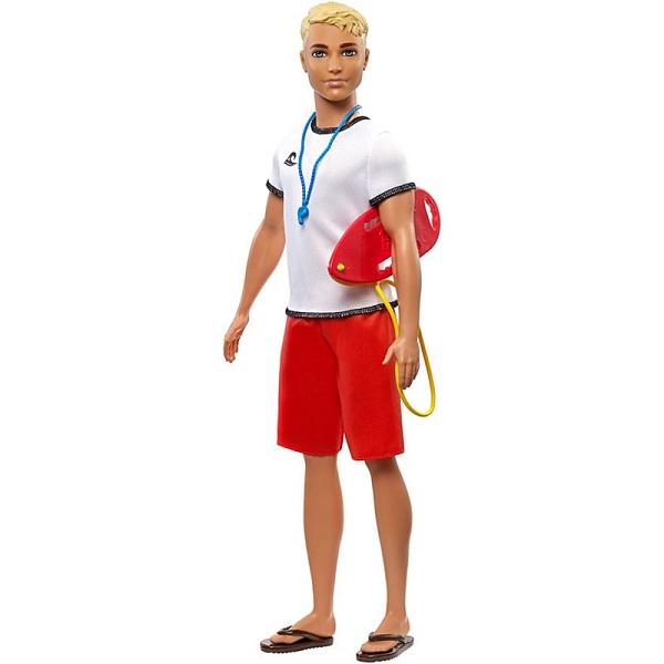 Mattel Barbie FXP04 Барби Кен из серии Кем быть