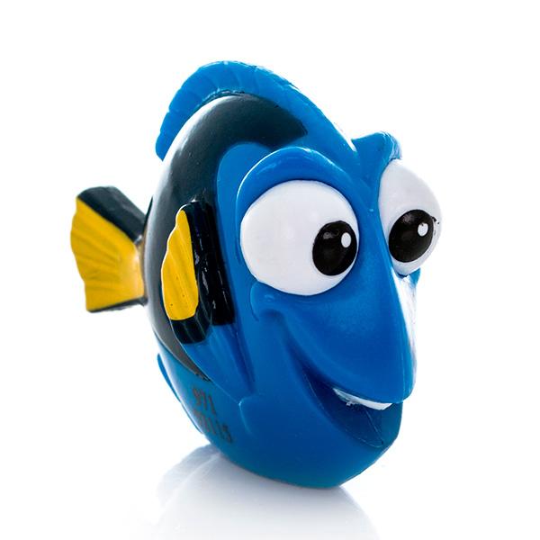 Finding Dory 36360 В поисках Дори Фигурка подводного обитателя 4-5 см (в ассортименте) finding dory 36530 в поисках дори плюшевый подводный обитатель с озвучиванием в ассортименте