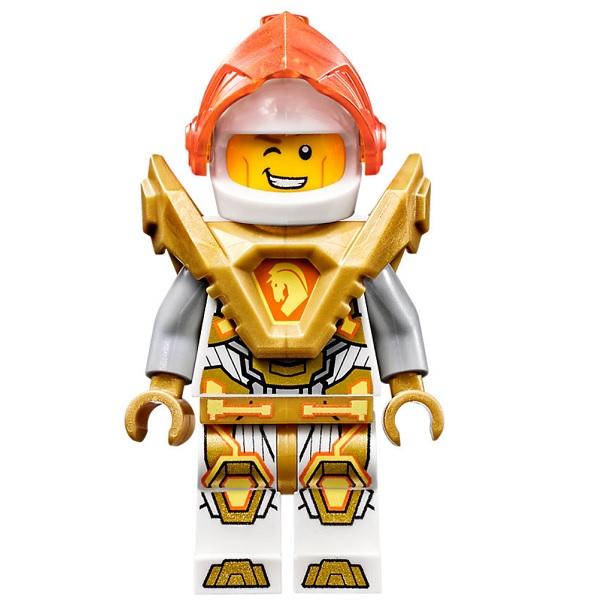 Lego Nexo Knights 72001 Конструктор Лего Нексо Летающая турнирная машина Ланса