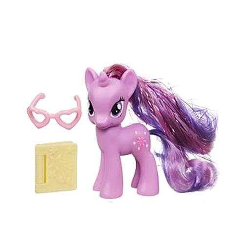 Hasbro My Little Pony A2360H Май Литл Пони Пони с аксессуаром (в ассортименте)