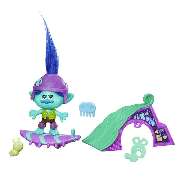Hasbro Trolls B6556 Набор Тролли с аксессуарами (в ассортименте)