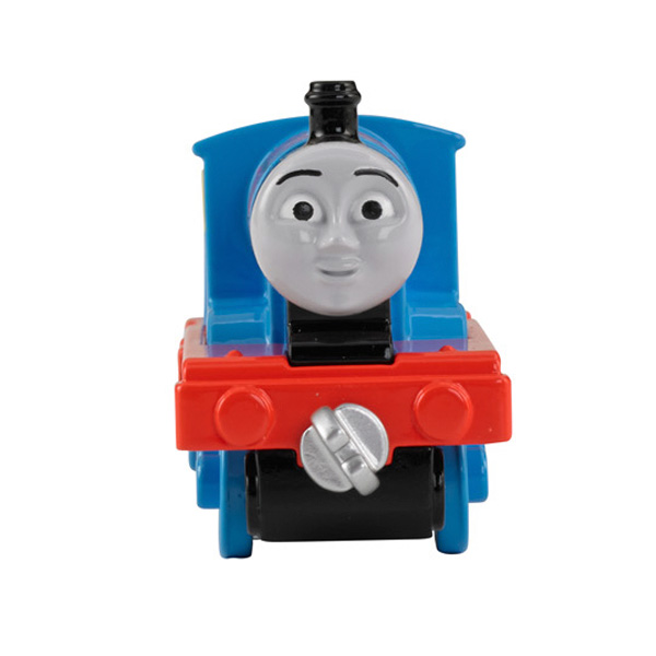 Mattel Thomas & Friends BHR69 Томас и друзья Паровозик Эдвард с прицепом